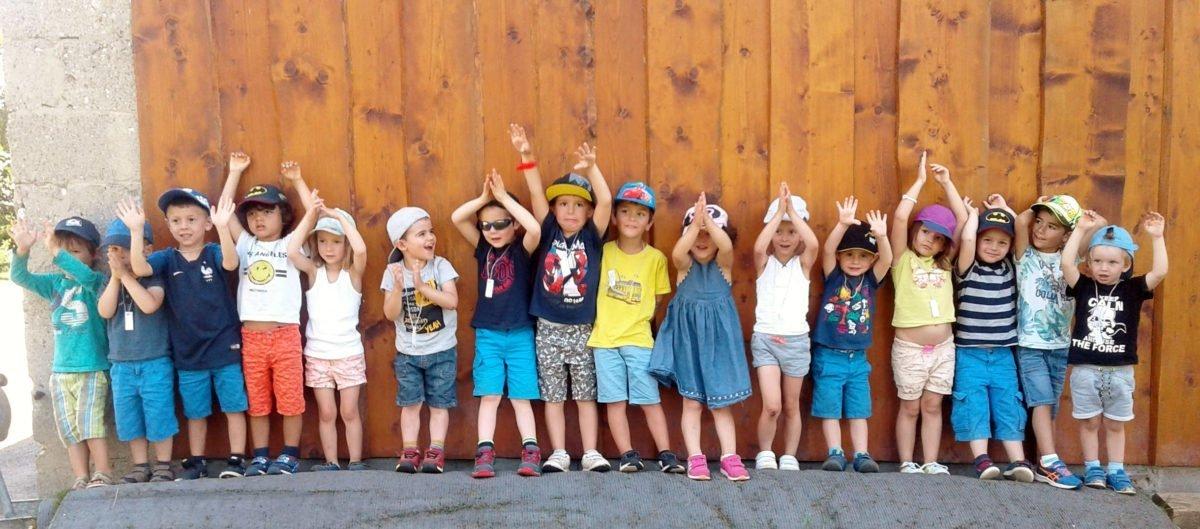 Vacances scolaires d'automne : début des inscriptions aux accueils de loisirs de Fillière
