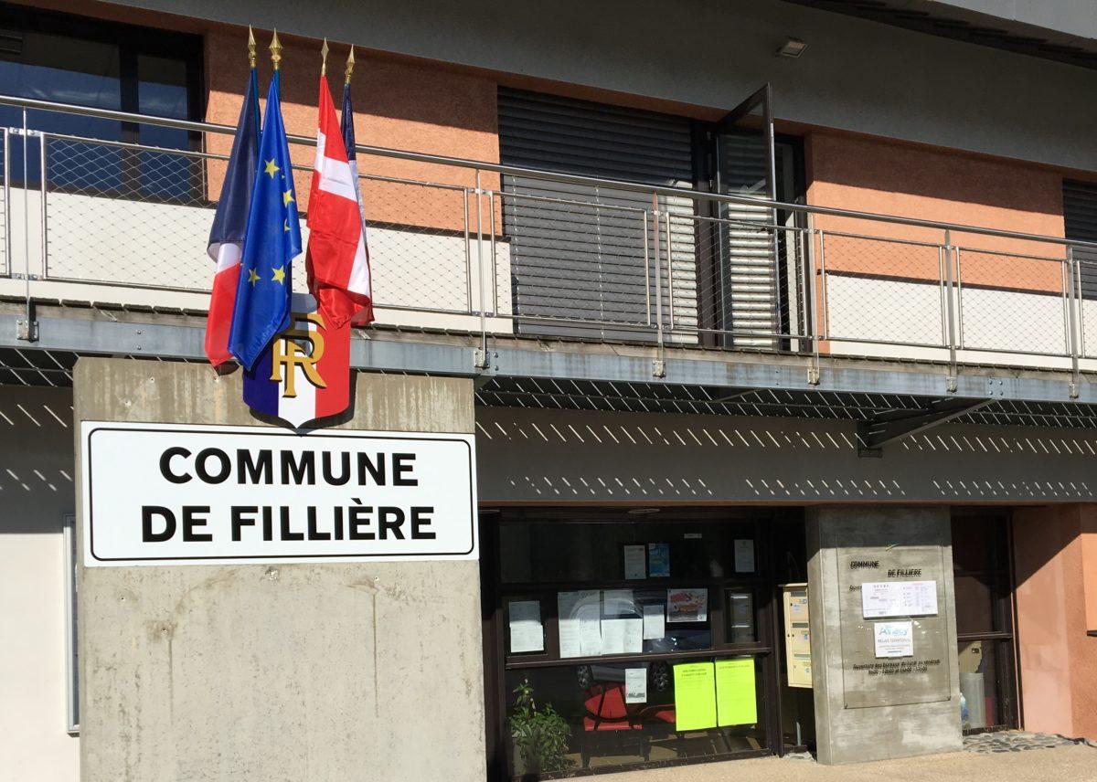 Installation du Conseil Municipal et élection du maire