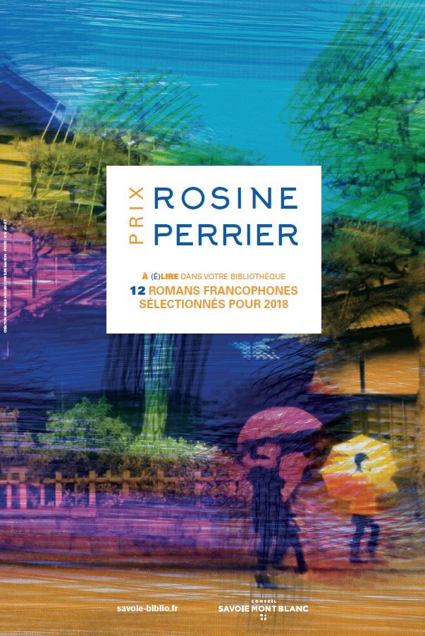 Prix Rosine Perrier 2018