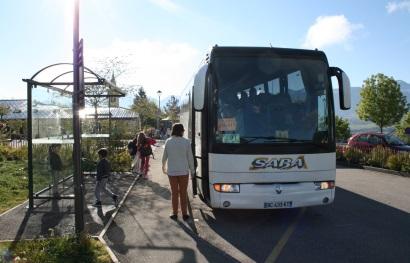 Transports scolaires : inscriptions en cours
