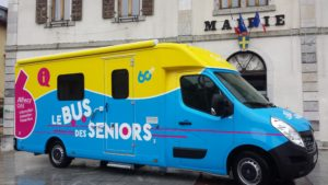 Bus des séniors