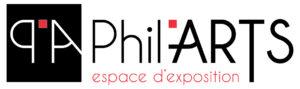 logo Phil'Arts_création globule VERTE