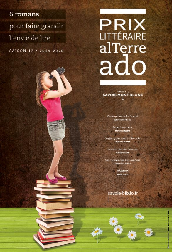 Prix alTerre ado 2020