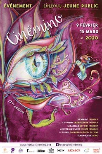 Festival jeune public Cinémino : du 9 février au 15 mars 2020