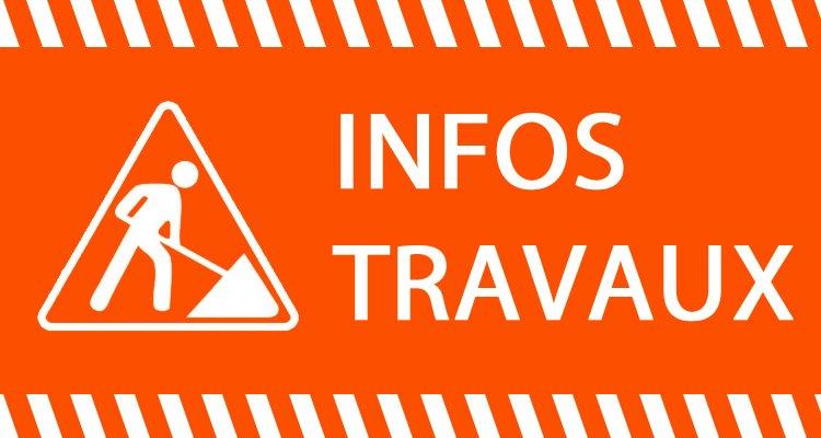 Infos route : circulation perturbée