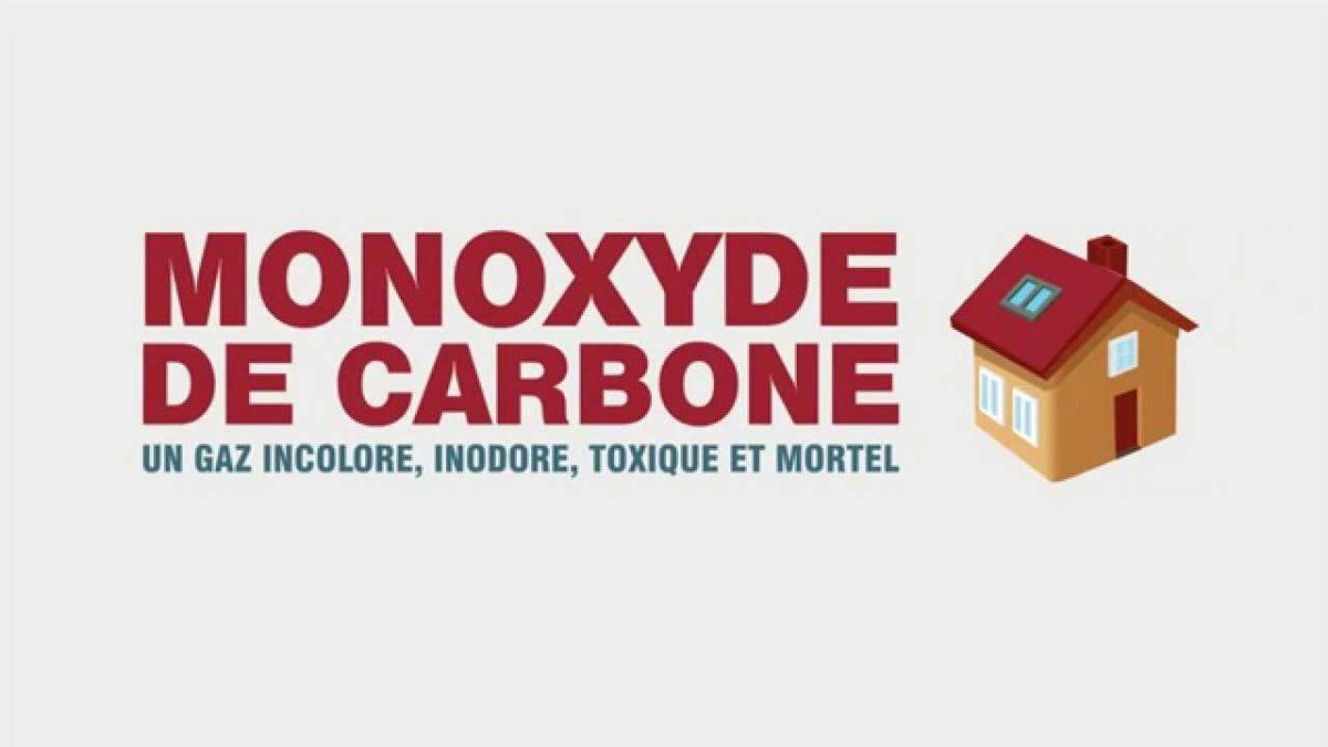 Monoxyde de carbone : comment éviter les intoxications ?