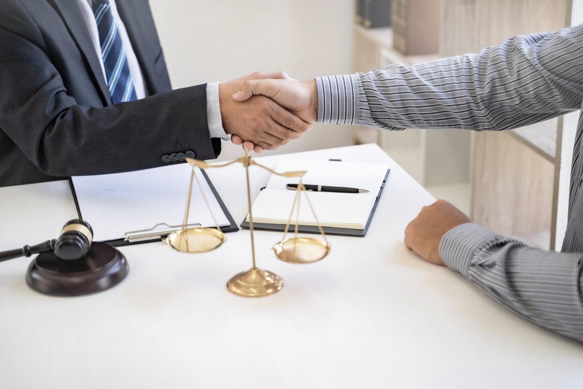 Les conciliateurs de justice recrutent