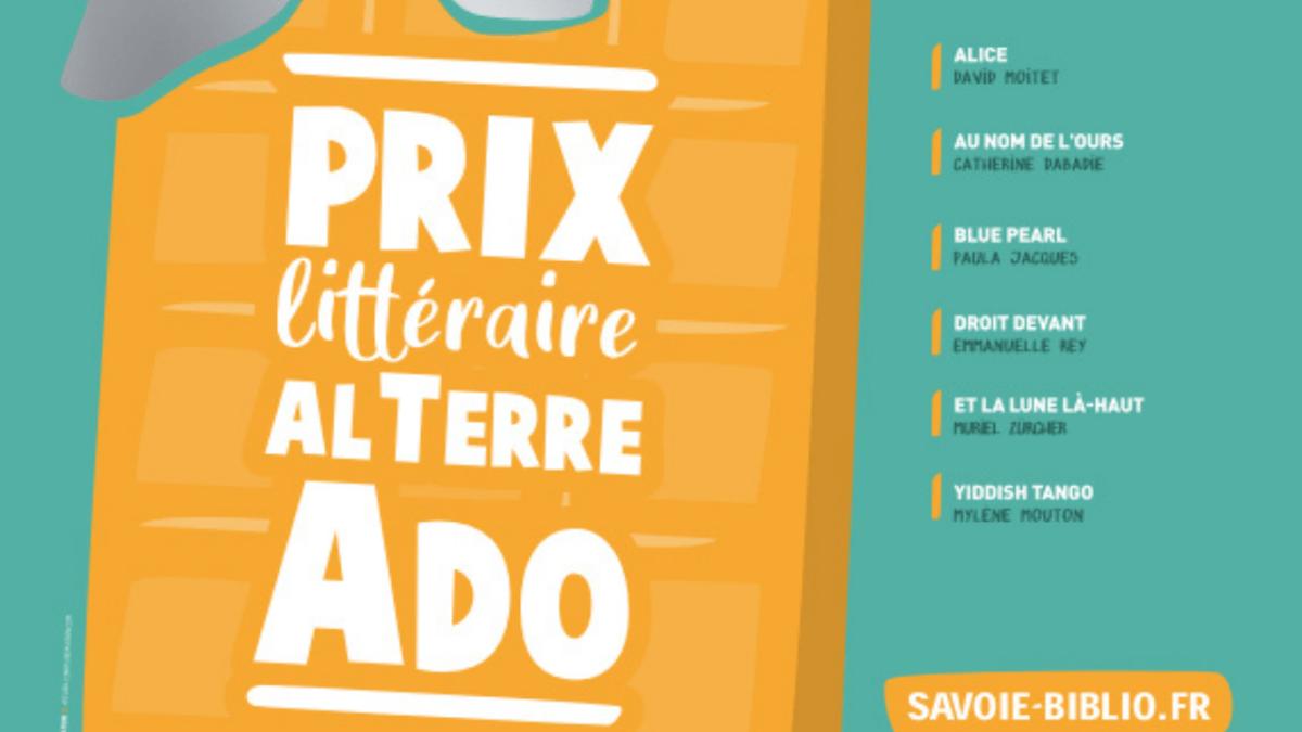 """Prix """"AlTerre Ado"""""""