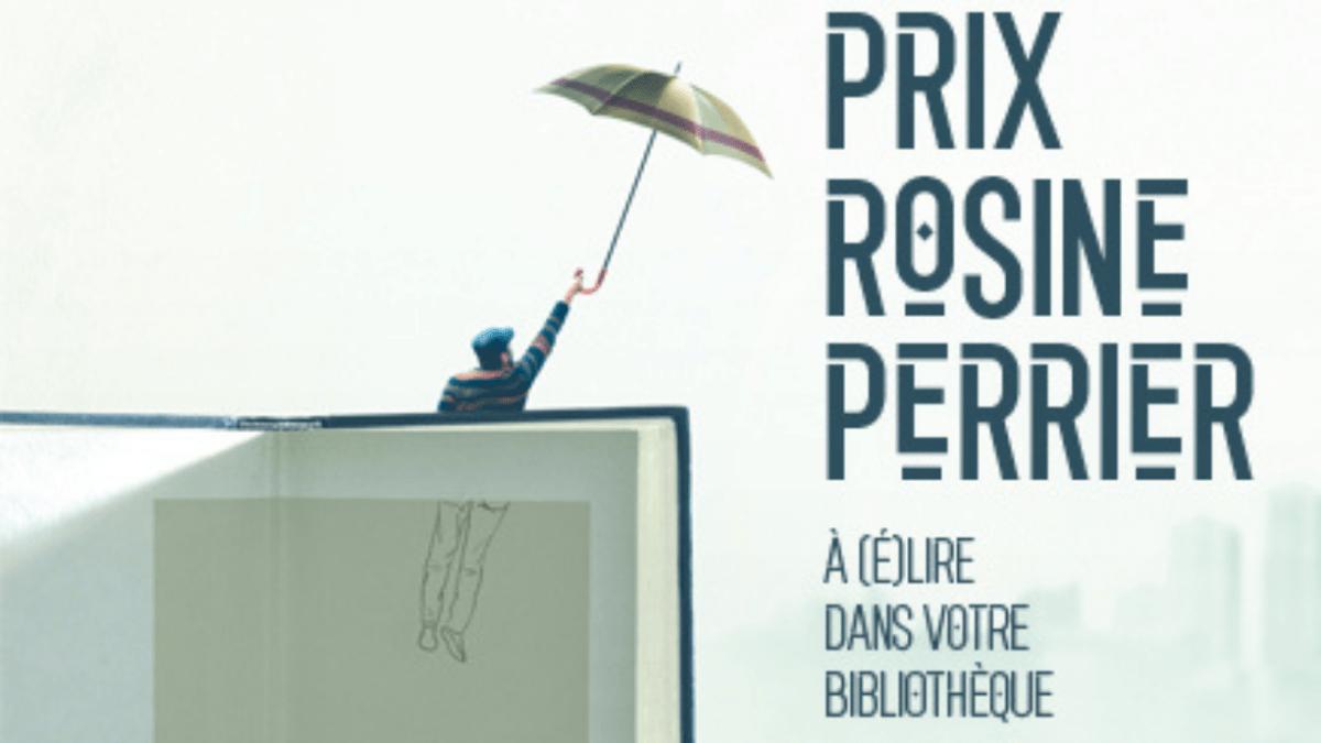 Le prix Rosine Perrier à Fillière