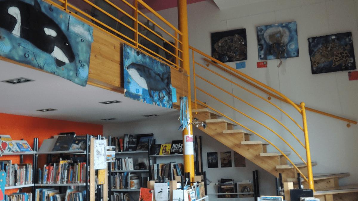 Écologie : faisons notre p'ART