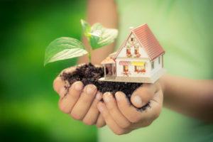 Maison et écologie