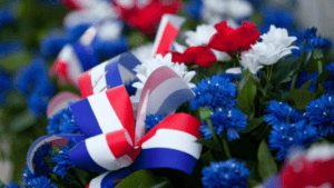 Commémoration cérémonie armistice